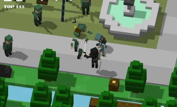 Crossy Heroes Ekran Görüntüleri - 4