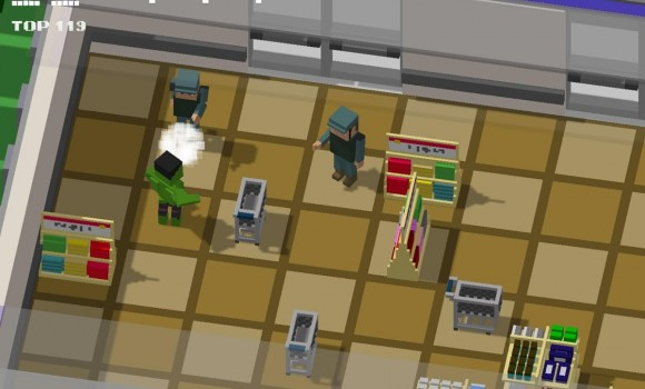 Crossy Heroes Ekran Görüntüleri - 3
