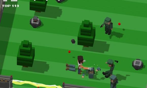 Crossy Heroes Ekran Görüntüleri - 2