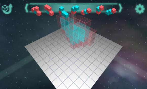 Cube Space Ekran Görüntüleri - 3