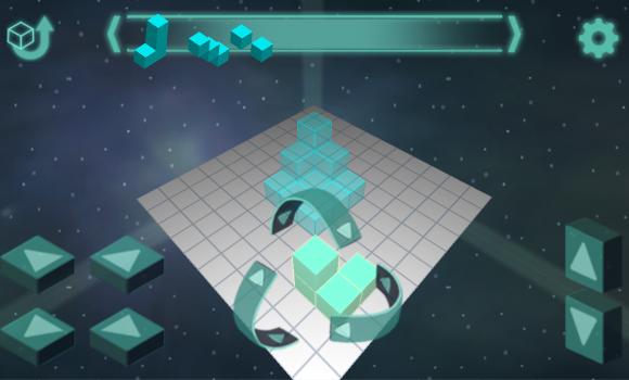 Cube Space Ekran Görüntüleri - 2