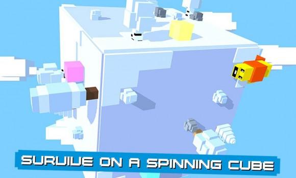 Cube Worm Ekran Görüntüleri - 3