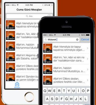 Cuma Mesajları Ekran Görüntüleri - 4