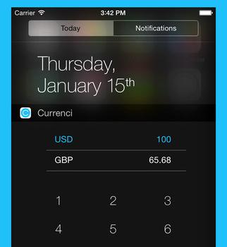 Currenci Ekran Görüntüleri - 4