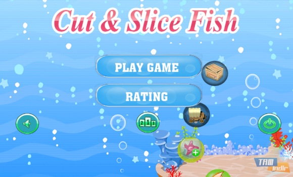 Cut And Slice Fish Ekran Görüntüleri - 6