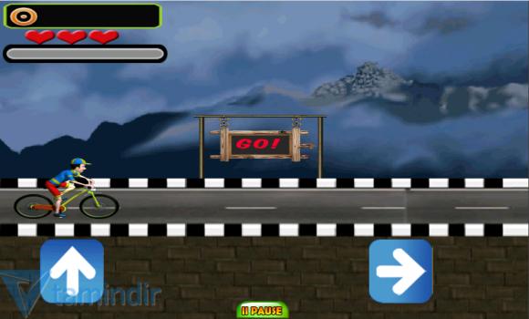 Cycle Boy 3D Ekran Görüntüleri - 4