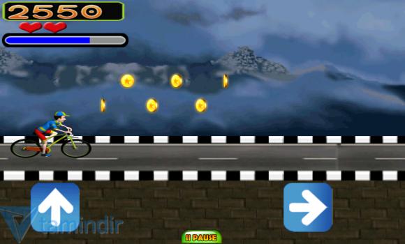 Cycle Boy 3D Ekran Görüntüleri - 3