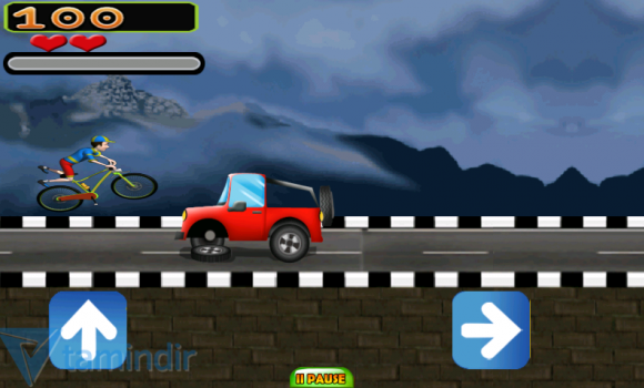 Cycle Boy 3D Ekran Görüntüleri - 2