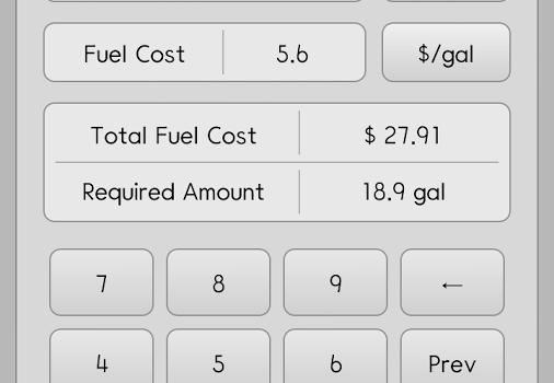 Daily Life Calculator Ekran Görüntüleri - 4
