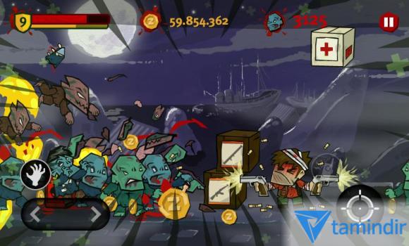 Dante Zomventure Ekran Görüntüleri - 2