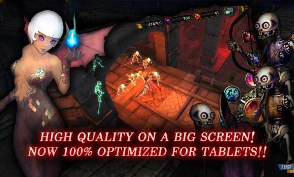 Dark Avenger Ekran Görüntüleri - 5