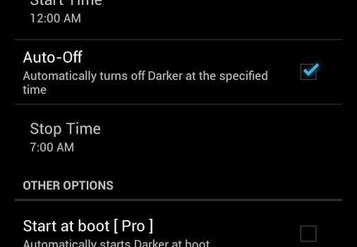 Darker Ekran Görüntüleri - 2