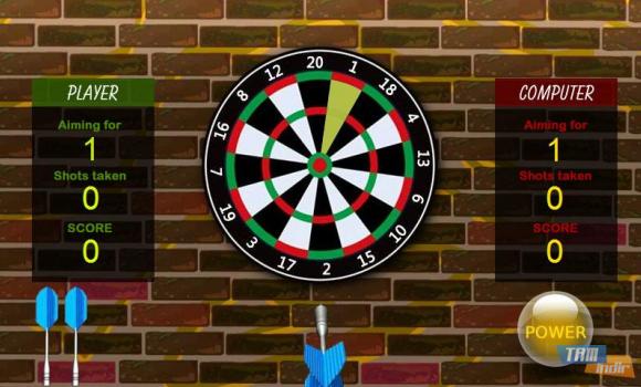 Darts 3D Pro Ekran Görüntüleri - 4