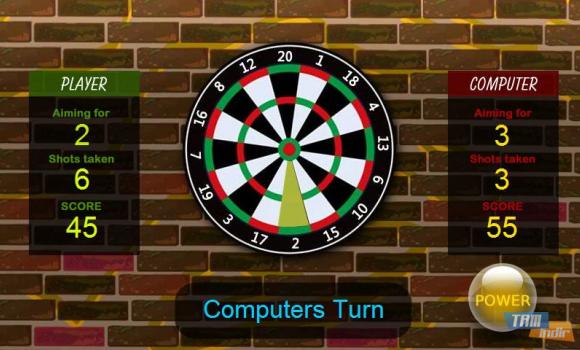 Darts 3D Pro Ekran Görüntüleri - 1