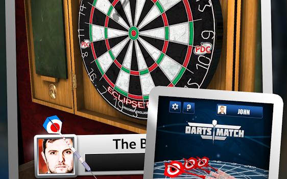 Darts Match Ekran Görüntüleri - 5