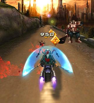 Death Moto 2 Ekran Görüntüleri - 2
