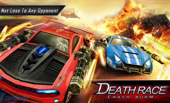 Death Race: Crash Burn Ekran Görüntüleri - 4
