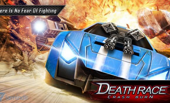 Death Race: Crash Burn Ekran Görüntüleri - 3