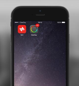 DeeDay Ekran Görüntüleri - 1
