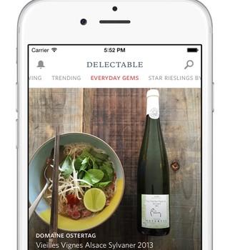 Delectable Wine Ekran Görüntüleri - 3