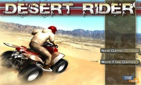 Desert Rider Ekran Görüntüleri - 5
