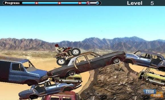 Desert Rider Ekran Görüntüleri - 4