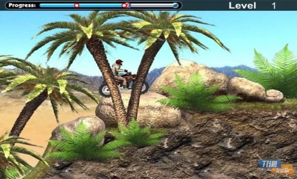 Desert Rider Ekran Görüntüleri - 3