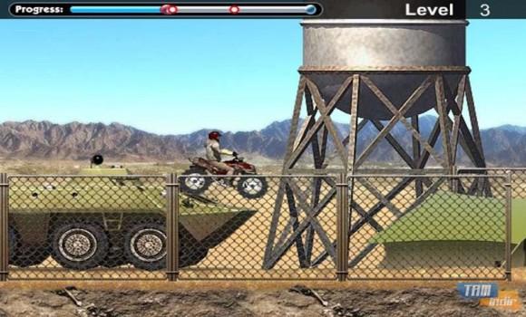 Desert Rider Ekran Görüntüleri - 2
