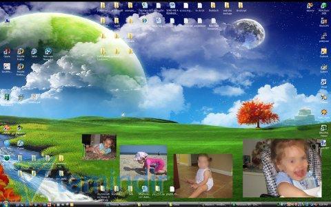 Desktop Takeover Ekran Görüntüleri - 1