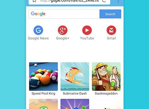 Developer Browser Ekran Görüntüleri - 3