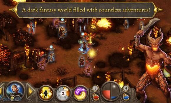 Devils & Demons Ekran Görüntüleri - 4