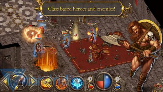 Devils & Demons Ekran Görüntüleri - 2