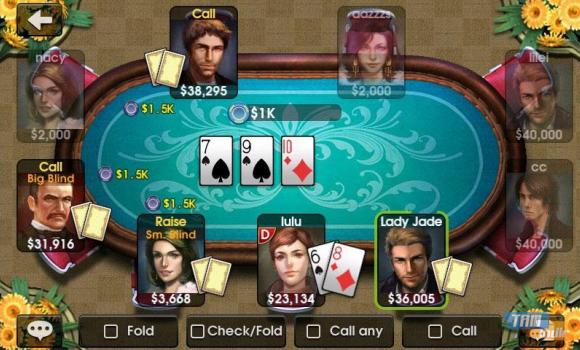 DH Texas Poker Ekran Görüntüleri - 3