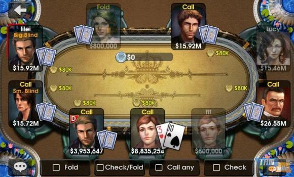DH Texas Poker Ekran Görüntüleri - 2