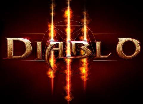 Diablo 3 Fire Live Wallpaper Ekran Görüntüleri - 2
