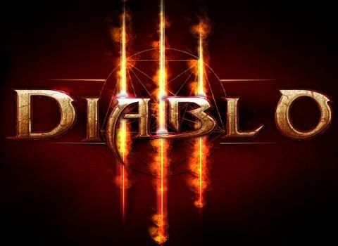 Diablo 3 Fire Live Wallpaper Ekran Görüntüleri - 1