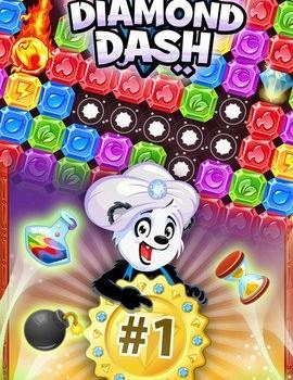 Diamond Dash Ekran Görüntüleri - 4