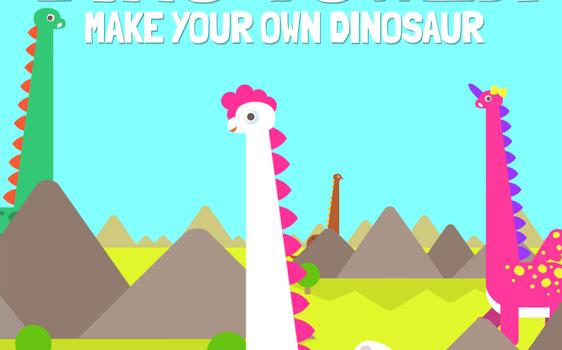 Dino Tower Ekran Görüntüleri - 4