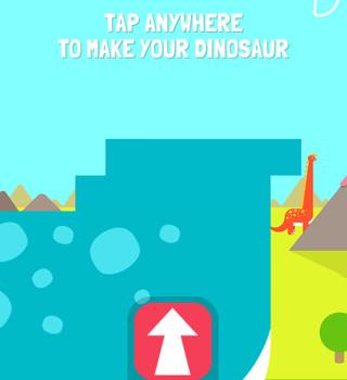 Dino Tower Ekran Görüntüleri - 3