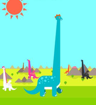 Dino Tower Ekran Görüntüleri - 1