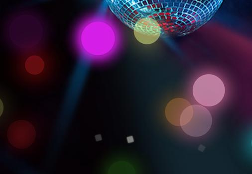 Disko Topu Canlı Duvar Kağıdı Ekran Görüntüleri - 4