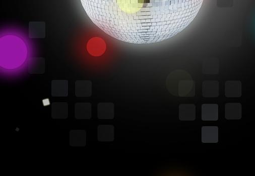 Disko Topu Canlı Duvar Kağıdı Ekran Görüntüleri - 2