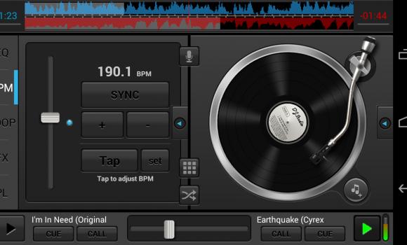 DJ Studio 5 Ekran Görüntüleri - 2