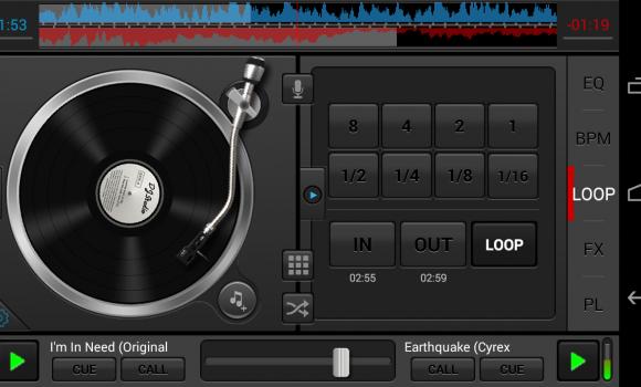 DJ Studio 5 Ekran Görüntüleri - 1