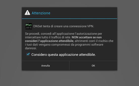 DNSet Ekran Görüntüleri - 3