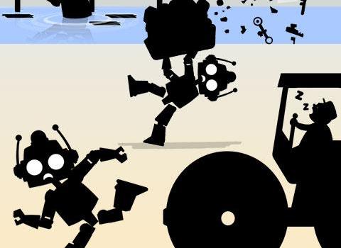 Doctor X: Robot Labs Ekran Görüntüleri - 1