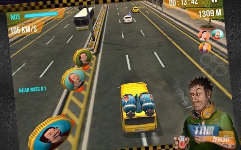Dolmuş Driver Ekran Görüntüleri - 3