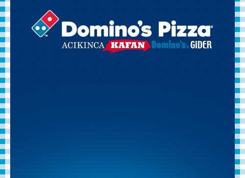 Domino's Pizza Türkiye Ekran Görüntüleri - 5