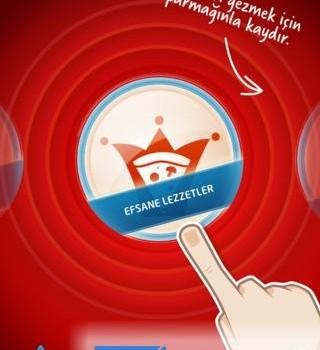 Domino's Pizza Türkiye Ekran Görüntüleri - 1