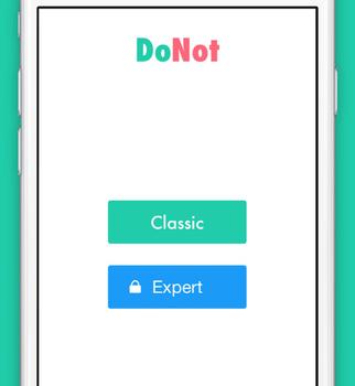 DoNot Ekran Görüntüleri - 1